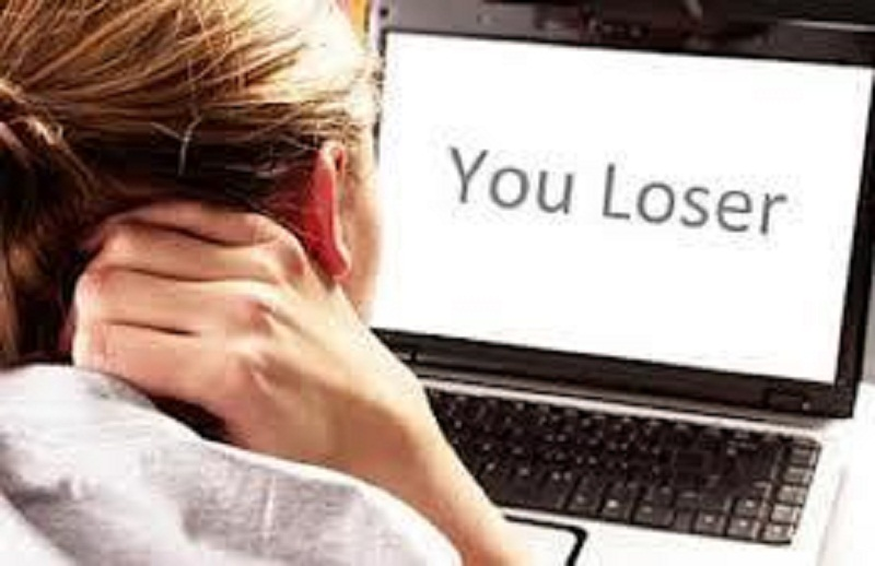 Foto: Facebook/Cyber Bullying