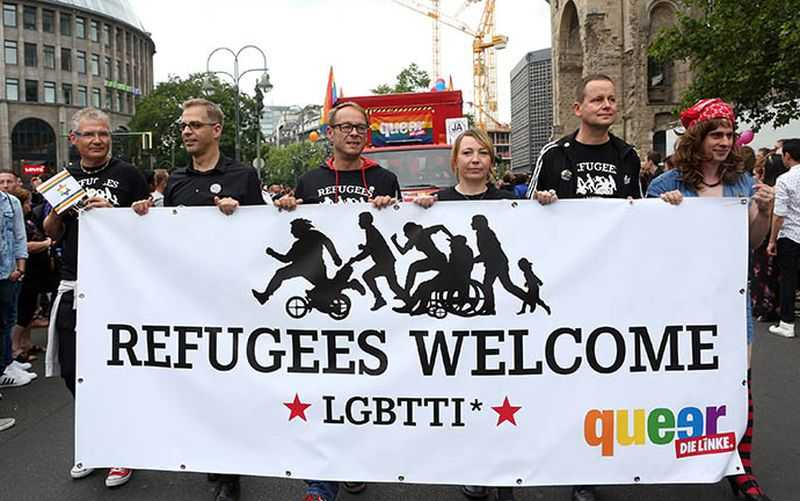 Eksplozija homofobnih napada glavna tema izbora za gradonačelnika Londona.