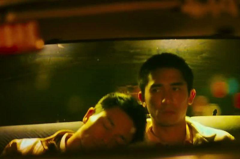 Azijski scena seksa