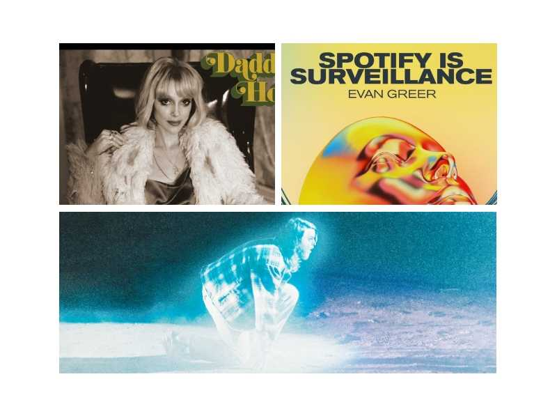 St.Vincent, Brockhampton, Evan Greer – tri briljantna queer albuma