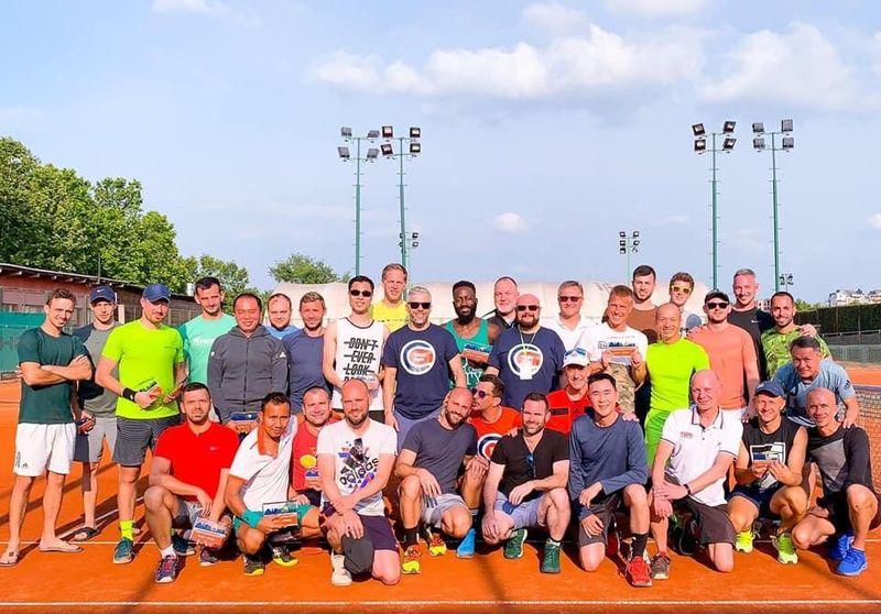 Prvim LGBTQ+ teniskim turnirom započela službena kandidatura Beograda za Euro Pride 2022.