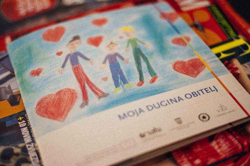 Novo istraživanje: Hrvatska je tolerantnija prema LGBTIQ osobama, ali podrška se 'topi' kad požele imati djecu