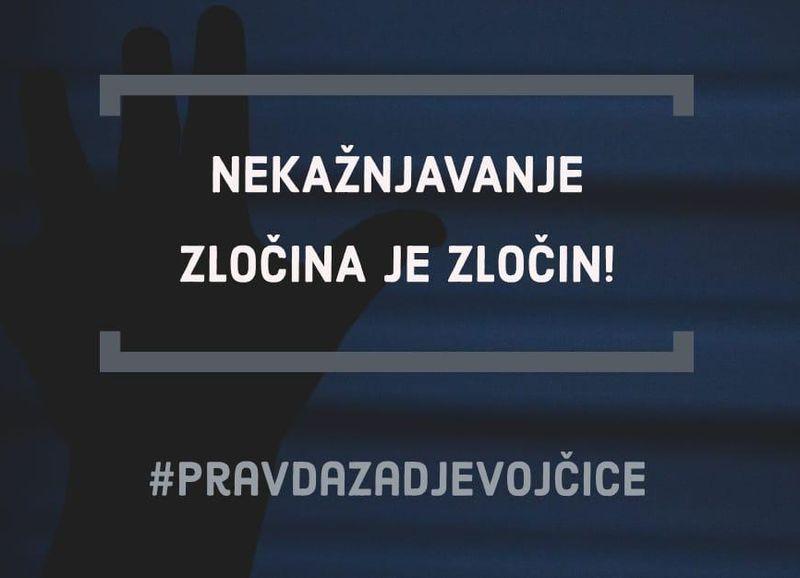Građanima je dosta – u više hrvatskih gradova prosvjedovat će se zbog sramotne odluke zadarskog suca