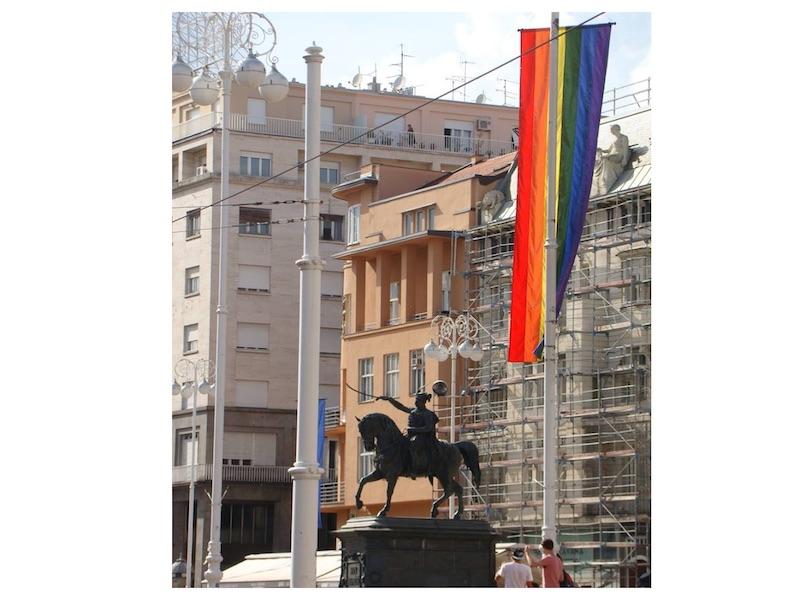 Sve je spremno za 18. zagrebačku Povorku ponosa: Neke bitke su dobivene, ali još živimo u strahu od nasilja