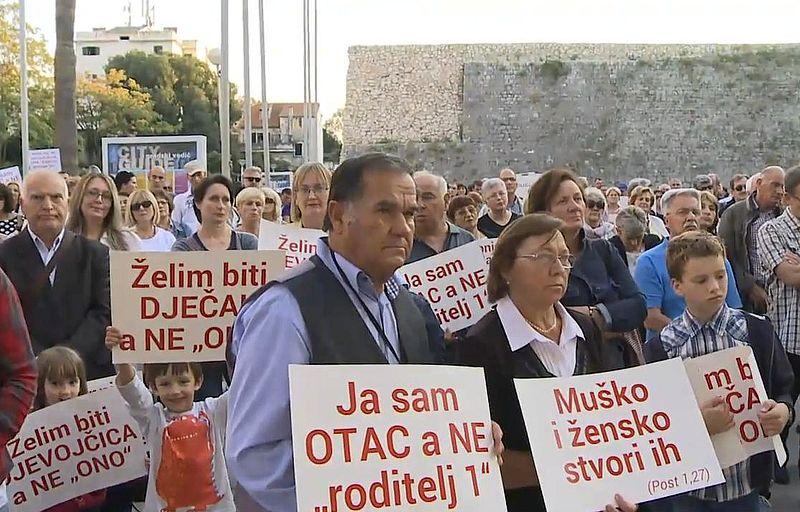 Image result for stop istambulska konvencija roditelj1