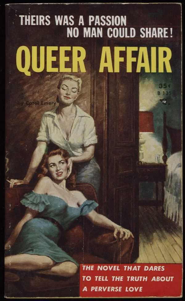 queeraffair