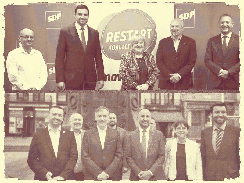 Izborna sapunica 2020. – desničarski Dream Team, zaboravna Esdeperalda i nova lica u paklu starih intriga