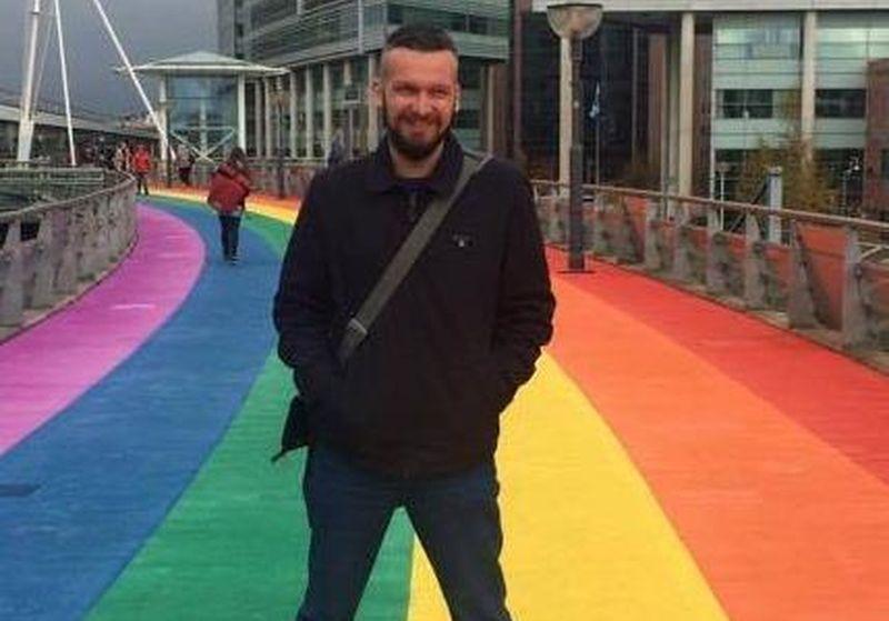 Gay profesionalci iz Londona