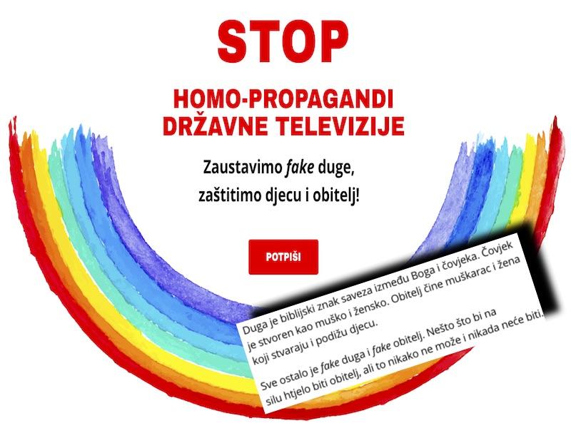 Batarelo žica pažnju degutantnim proglasom protiv Duginih obitelji, HRT-a i Milanovića