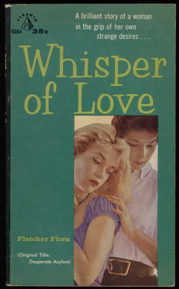 whisperoflove